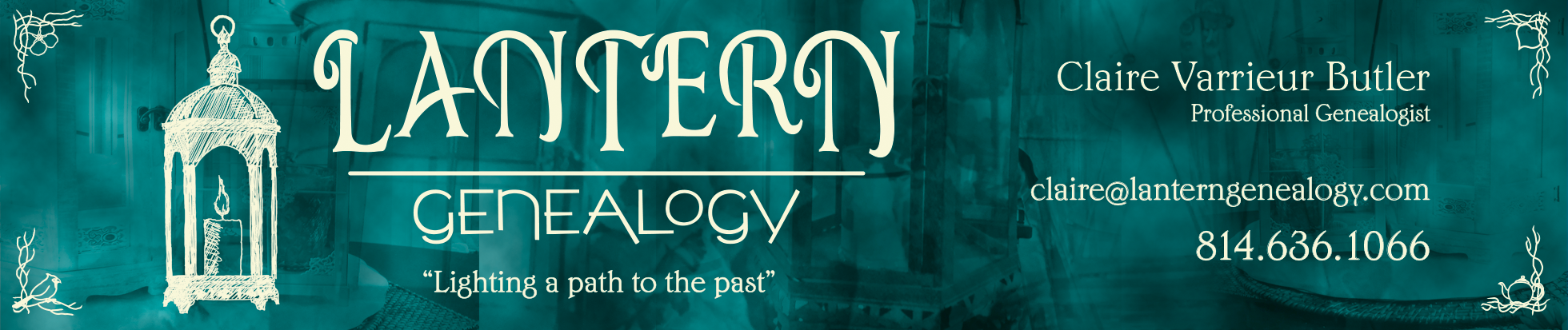 Need Help With Your Research? | Lantern Genealogical
